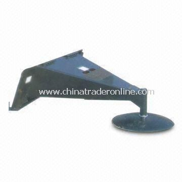 Scraper for Skid Steer Loader