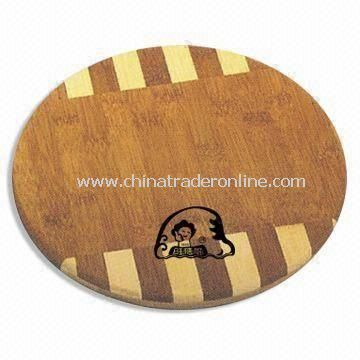 Wooden Cutting Board with 1.5cm Thickness, Available in Various Designs and Sizes