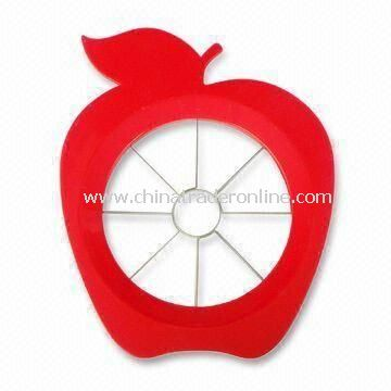 Multi-function Apple Cutter, Sized 16 x 13.3cm, Net Weight of 50.4g