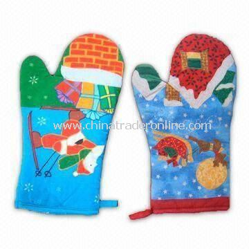 Anti-heat Pot Holders, Customized Designs are Welcome, Made of Eco-friendly Silicone Rubber
