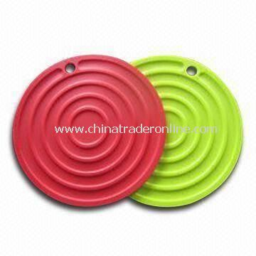 Anti-heat Pot Holders, Various Sizes and Colors Available