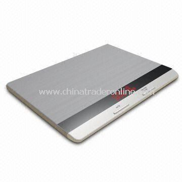 Electronic Kitchen Scale, Measuring 220 x 150 x 30mm, Equipped with Strain Gauge Sensor