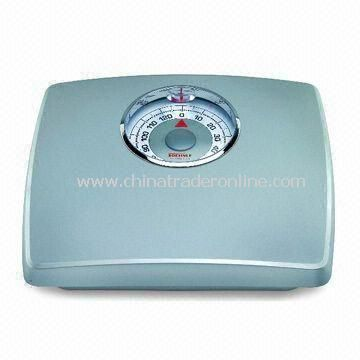 Stylish Weighing Scale, Measures 315 x 283 x 60mm