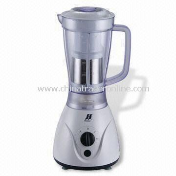 Food Mill with 260W Power, Available in Maximum Capacity of 1,000ml