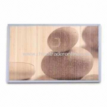 Bamboo Rugs, Suitable for Living Room and Bedroom, Customized Sizes and Patterns Accepted
