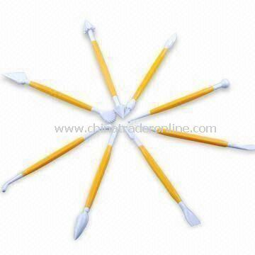 Cake Decorating Tools, Made of High Quality Food Grade Materials, Easy to Use and Wash