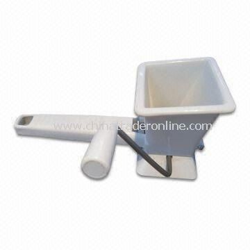 Food Cutters, Made of Steel Blade, Measures 30 x 11 x 6cm