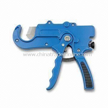 Pipe Cutter with Aluminum Die-casting Body, 3 to 36mm Specification and Quantity of 24 Pieces