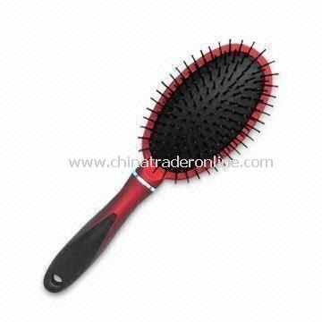 Professional Cushion Hair Brush, Massage Your Head, Suitable for Salon or Home Use