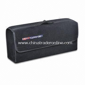 Car Tool Bag with Customized Logos, Available in Various Colors, Measuring 50 x 20 x 14cm