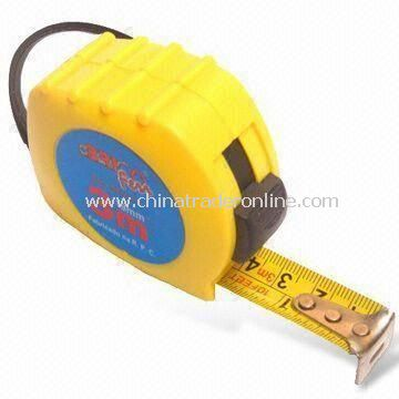 Measuring Tape with 0.1mm Thickness and Nice Texture
