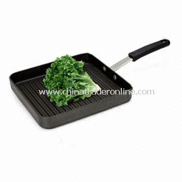 Non-stick Cookware Set with 3cm Height, Made of Aluminum Alloy
