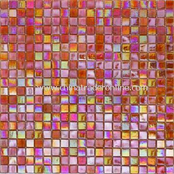 Mosaic Art for Swimming Pool, Wall Tiles, and Background Wall, Available in Various Sizes