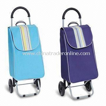 Shopping Carts in 2011 New Design, Popular Style, OEM and ODM Orders are Welcome