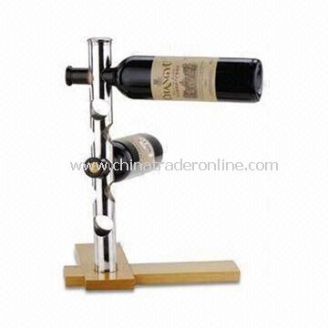 Wine Rack, Measures 42.5 x 29 x 29cm from China