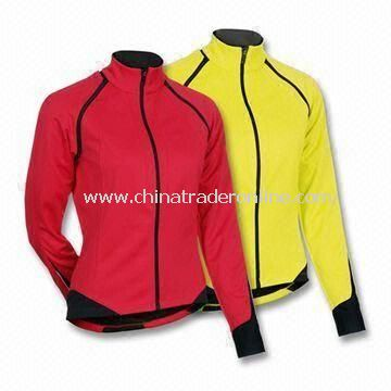 Cycling Jersey/Sportswear, Customized Colors and Sizes are Accepted, OEM Orders are Welcome