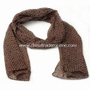 Fashionable/Charm/Scarf/Shawl for Ladies, Made of Chemical Fiber, Customized Orders are Accepted