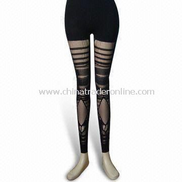 Stocking in Fashionable Design, Comfortable and Cool, Customized Sizes and Colors are Accepted