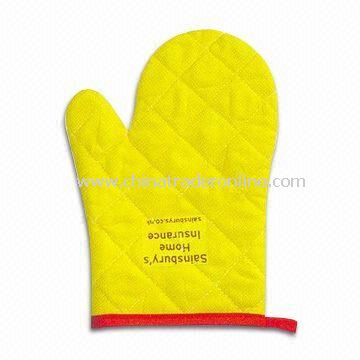Safety Gloves, Made of 100% Cotton, OEM Orders are Welcome