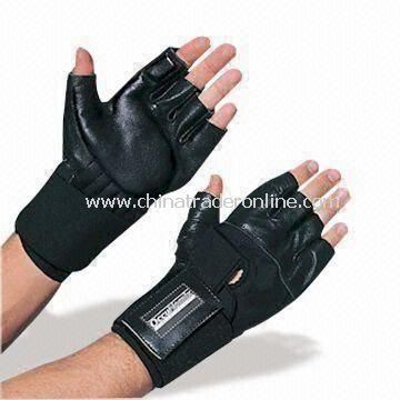 Safety Gloves, with Anti-Vibration Protection, Various Colors Available