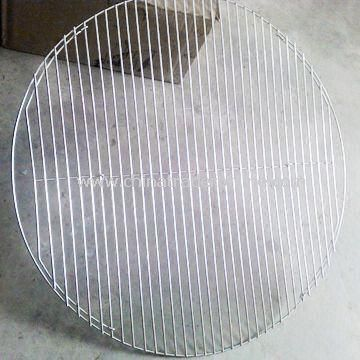Stainless Steel Grill Racks for Potato Roast Pan, with 16.5 Inches Ring Diameter from China