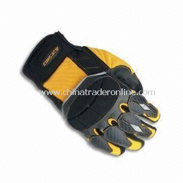Premium Comfort Fit Sports Glove, Made of High Quality Neoprene