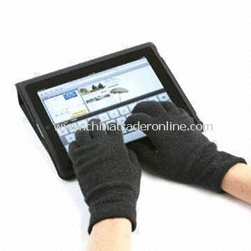 Screen Touch Gloves, Suitable for iPod, iPhone and iPad, Fashionable