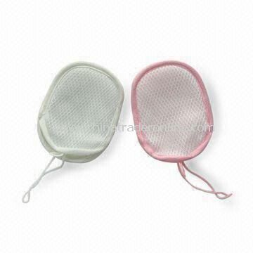 Bath Gloves, Used to Scrub and Wash Your Body, Various Colors are Available