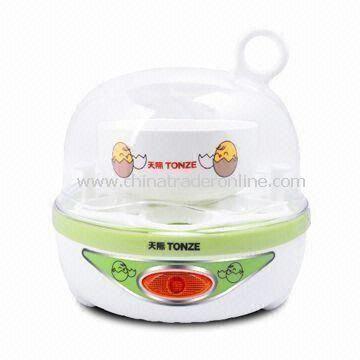 electric egg boiler instructions