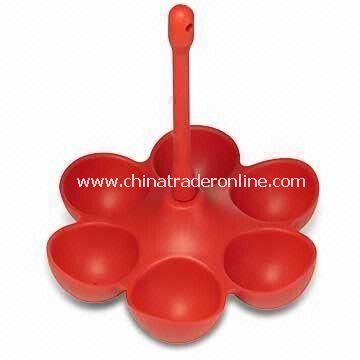Poachers with Egg Holder, Available in Size of 150 x 160mm