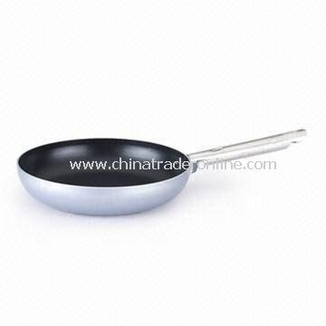 Non-stick Saucepan, Made of Aluminum, 5cm Height