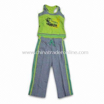 Womens Sportswear, Customized Designs and Colors are Welcome
