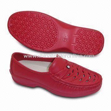 Fashionable Casual Shoes, Suitable for Women, Various Sizes and Colors are Available from China