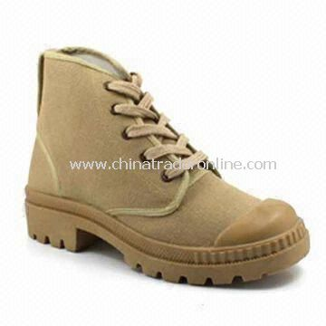 Womens Canvas Shoes for Casual Wear, Customized Designs and Logos are Accepted, Fashionable Design