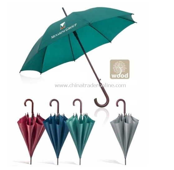 23inch Custom Made Umbrellas from China
