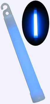 6 Inch Glow Stick for Promotions