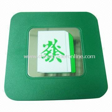 Bar ABS Coaster/Cup Mat, OEM and Small Orders Accepted