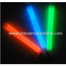 Colorful LED Glowstick for Party, Non-Toxic, Non-Flammable