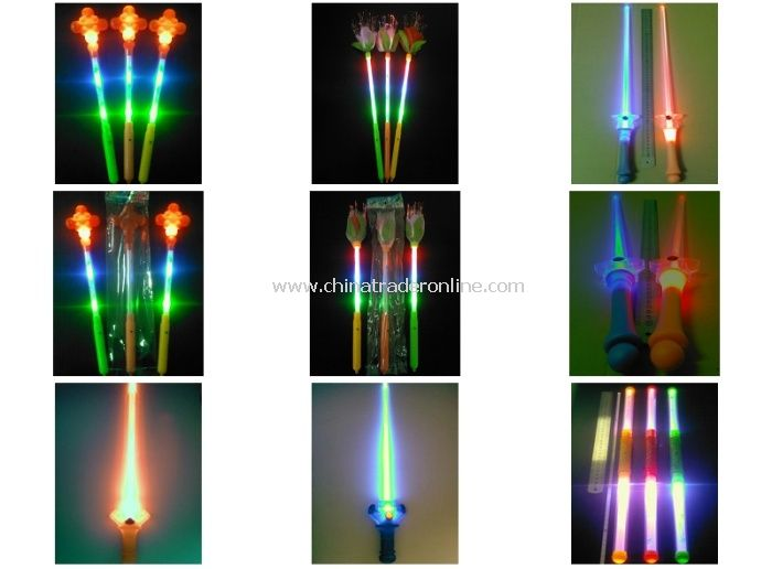 Flash Light Stick