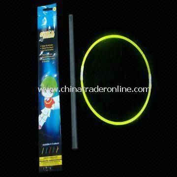 Flashing Glow Stick, Made of Chemical Fluid, Suitable for Vocal Concert, Party and Saloon