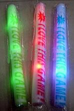 LED Flashing Foam Sticks