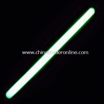 Light Stick with Waterproof and Windproof Features, Suitable for Promotions/Parties