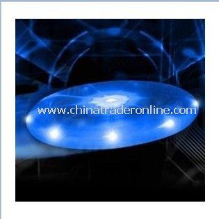 Flashflight Frisbee