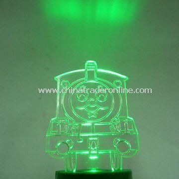 Light-up Toy, Suitable for Children or Promotional Gift, Flash LED Toy