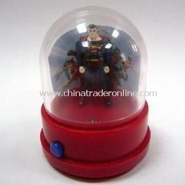 Light-up Toy, Suitable for Children Toy or Promotional Gifts or Flash LED Toy