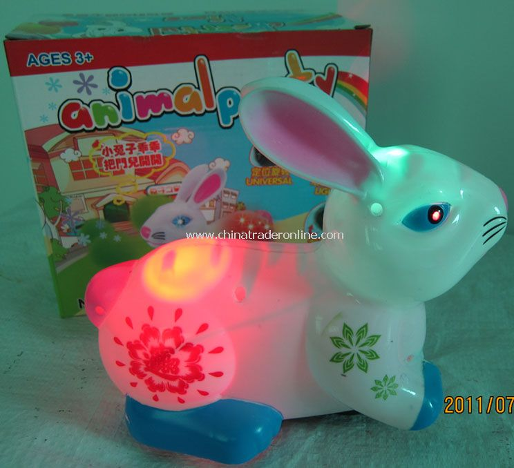 Flash Rabbit from China