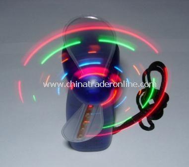 Mini Flash Fan
