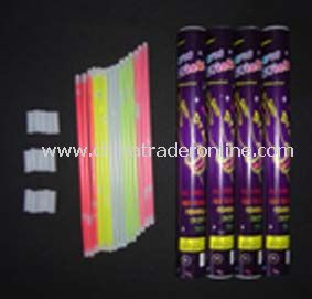 15Pcs Packing Glow Bracelet