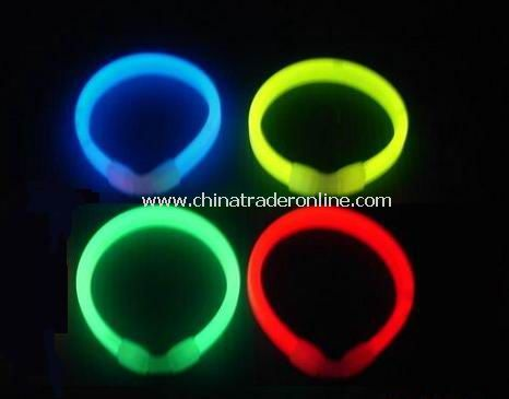 Glow Bracelet for Holiday