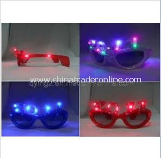 2013 Fashionable Glow Glasses